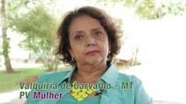Valquíria de Carvalho Azevedo – MT