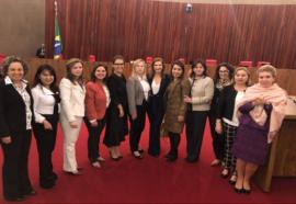 Notícia 1 pv mulher – 28 de maio