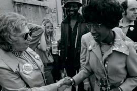 A-congressista-negra-que-abriu-caminho-para-a-Câmara-mais-diversa-dos-EUA