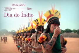 Dia-do-índio