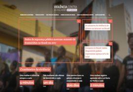 Notícia 2 pv mulher – 24 de agosto