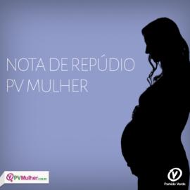 Nota-de-Repúdio—PV-Mulher